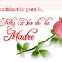 Feliz Dia de las Madres!