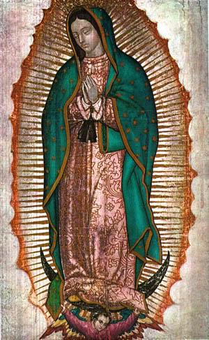 virgen de guadalupe pictures. La Virgen de Guadalupe.