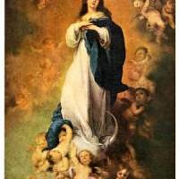 La Asunción de Maria - The Assumption of Mary