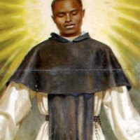 San Martin de Porres, Pray for Us.