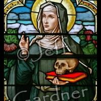 St. Hyacintha of Mariscotti