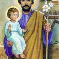 St. Joseph the Worker, Pray for Us. Day 6.