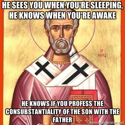 From Catholic Memes