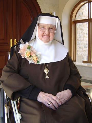 Mother Angelica 20th