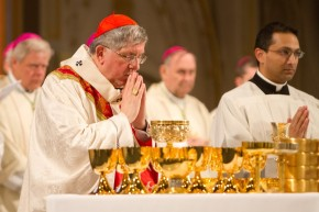 His Eminence, Thomas Cardinal Collins Archdiocese of Toronto