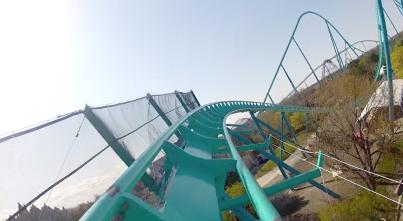 Leviathan Canada's Wonderland