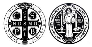 st-benedict-medal
