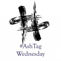 AshTag Wednesday